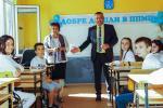 15 септември - първият учебен ден (СНИМКИ)