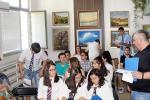 Географите от ППМГ организираха научна конференция