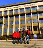 Нашата Моника четвърта в България по математическа лингвистика