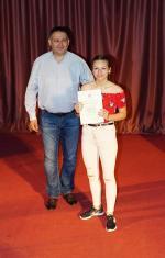 Кметът награди отличниците от випуск 2018