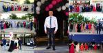 Абитуриентски бал на Випуск 2020