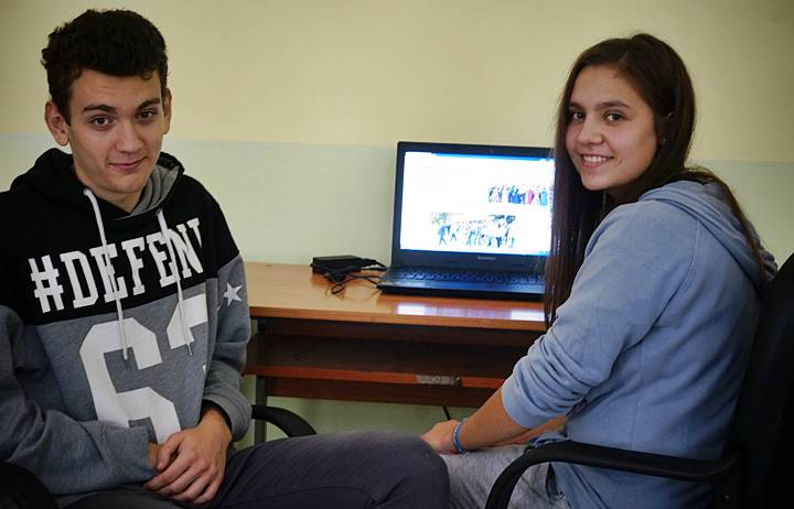 Сайтът Viva Cognita призна силната разградска школа